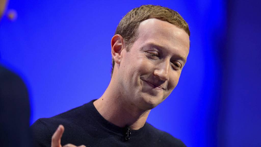 Facebook startet in Corona-Krise Plattform für Online-Shops