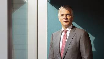 UBS-Chef Sergio Ermotti.