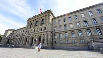 Die ETH will im gemeinsamen Sprachzentrum mit der Universität Zürich Deutschkurse für Flüchtlinge durchführen. (Archiv)
