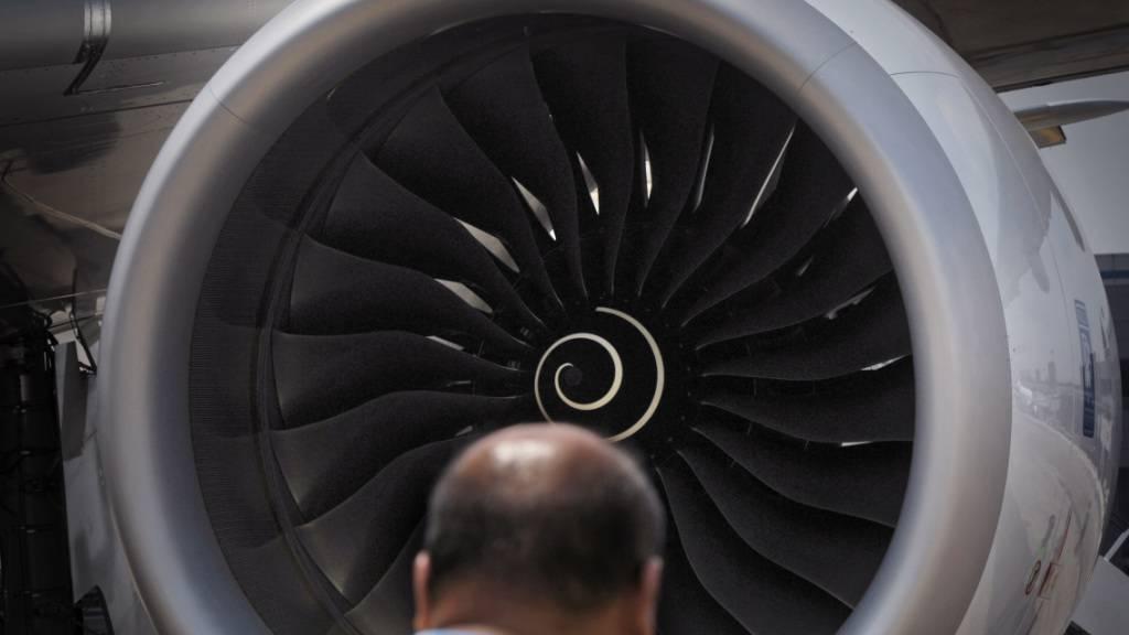 Rolls-Royce streicht wegen Coronavirus-Krise bis zu 8000 Stellen