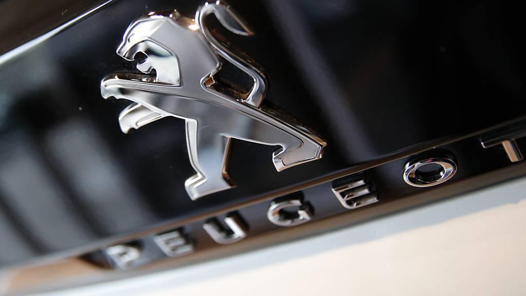 Peugeot vermeidet Absturz in die roten Zahlen