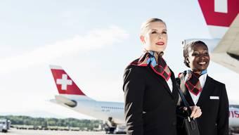 In Genf muss die Swiss ihrem Kabinenpersonal neu rund 4000 Franken bezahlen, während der Einstiegslohn in Zürich weiterhin 3400 Franken beträgt.