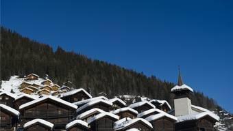 In Skiorten wie Grimentz (Gemeinde Anniviers) wird es in Zukunft kaum noch Zweitwohnungen geben.