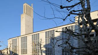 Der Streit um das Glockengeläut der Basler Antoniuskirche konnte beigelegt werden.