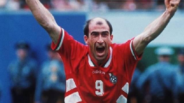 Jordan Letschkovs legendäres Tor gegen Deutschland