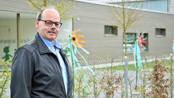 Bauvorsteher Rolf Walser (SP) hat noch lange nicht genug.