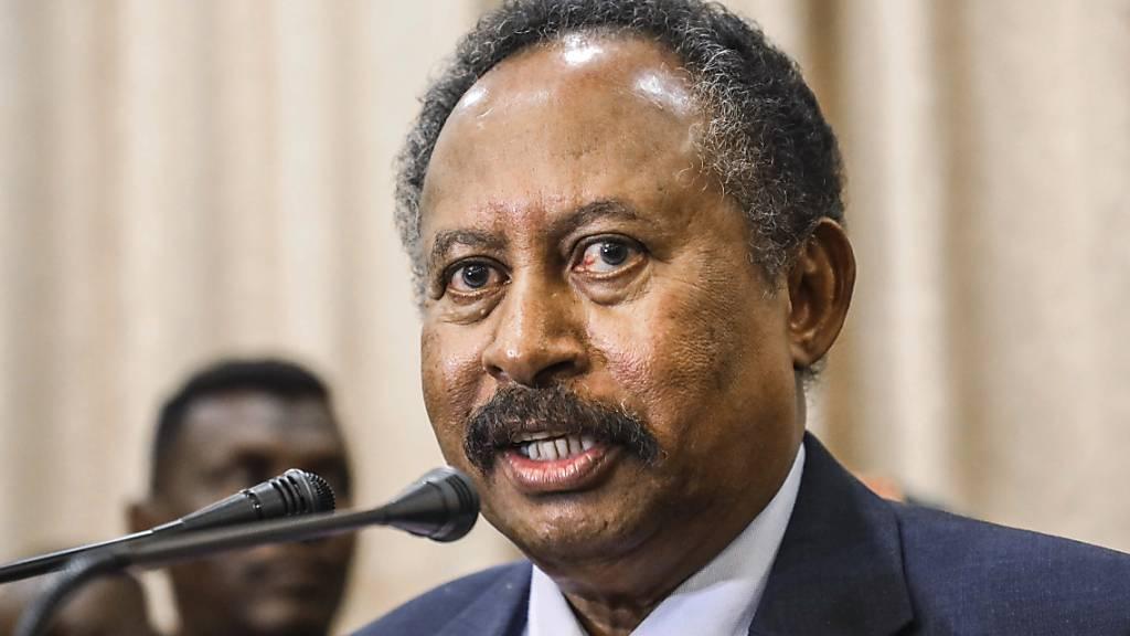Putsch im Sudan: General verkündet Auflösung der Regierung