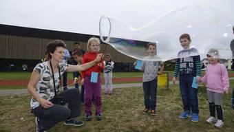 Kinderfest in Biberist