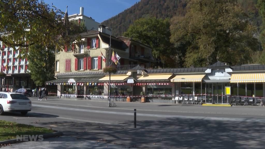 «Ungelöste Fragen im Fall «Des Alpes»: Witwe des Opfers bleibt in U-Haft