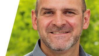 Neuer Gemeinderat von Würenlingen: Bernhard Meier