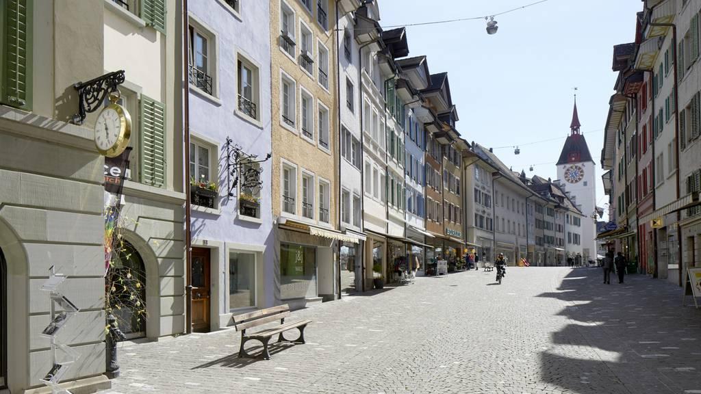 Bremgarten Altstadt
