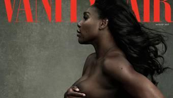 Auch schwanger das grosse Thema in den USA: Serena Williams ist erstmals Mutter geworden