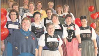 Delegiertenversammlung der Landfrauen