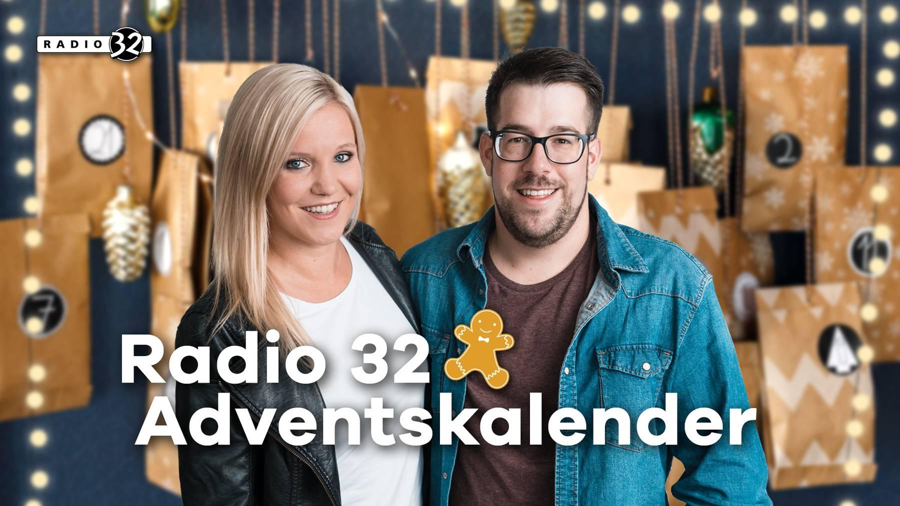 Radio 32 Adventskalender
