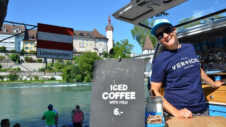 Zum ersten Mal in der Geschichte Bremgartens war die Stadt am letzten Juniwochenende Austragungsort sowohl des Reuss Food Festivals und des Schlagerwahnsinns. Publikumsaufmarsch und Wetter sorgten für den erwünschten Erfolg der beiden Grossanlässe.
