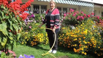 Wettingen Gartenpreis