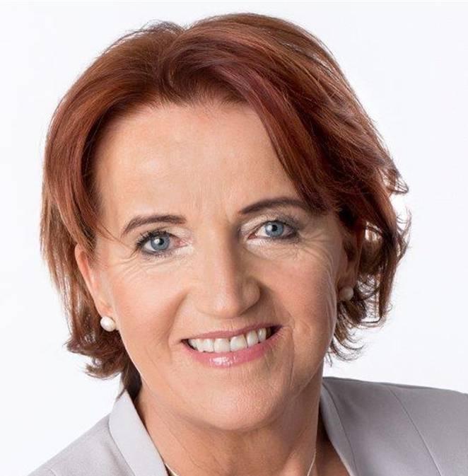 Renate Gautschy, Gemeindeammann Gontenschwil in der AZ vom 4. 9. 2018: «Wir streben eine Teilnutzung unserer Schulanlage an, mit mindestens drei Abteilungen»