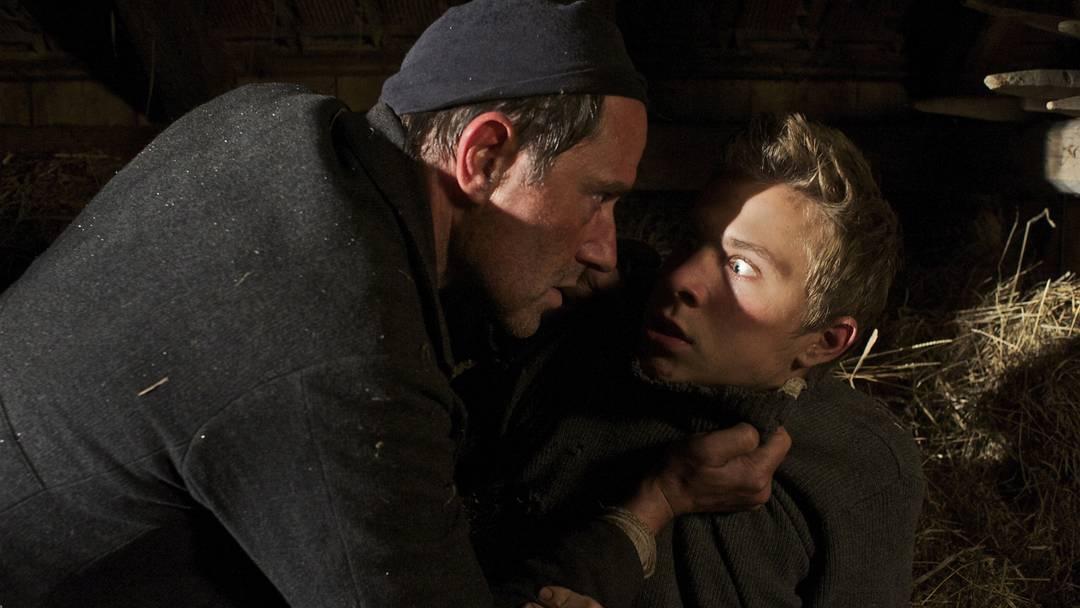 Ein trauriges Stück Schweizer Geschichte: Trailer zum Film «Der Verdingbub»