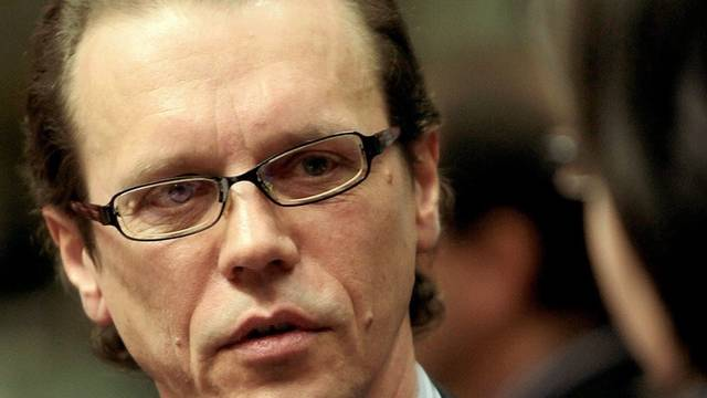 EU-Steuerkommissar Algirdas Semeta (Archiv)