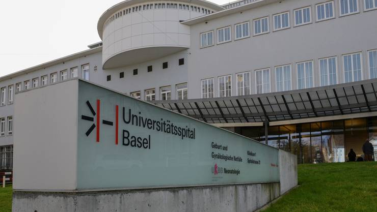 Immer mehr Baselbieter Patienten gehen in Basel ins Spital. Im Unispital zum Beispiel steigt die Zahl der Baselbieter Patienten seit Jahren stetig.Martin Töngi