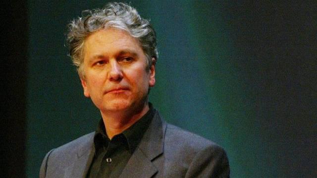 Der Regisseur Peter Volkart im Jahr 2006 (Archiv)