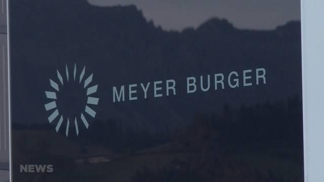 Meyer Burger schliesst Produktion im Berner Oberland