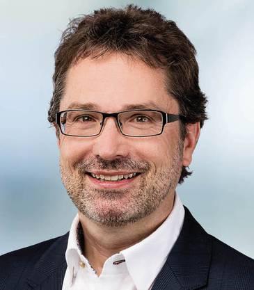 Christian Wassmer (CVP).