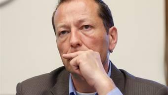 Hardy Jäggi: «Es ist ignorant, wenn behauptet wird, dass 25 Stellenprozente für das Gemeindepräsidium inklusive Personalführung und Entwicklung würden reichen.»