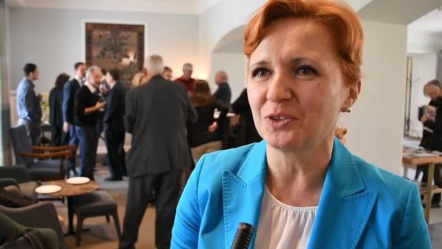 Brugg und Schinznach-Bad sagen Ja zur Fusion: Angela Lunginovic, Frau Gemeindeammann Schinznach-Bad, im Interview