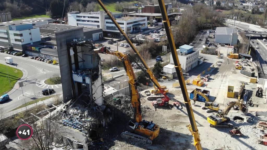 Megamaschinen: Der grösste Bagger Europas