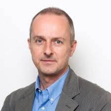Marius Brülhart, Professor für Volkswirtschaftslehre an der Universität Lausanne.