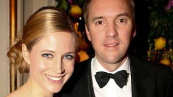 Fiona Hefti und Christian Wolfensberger (Foto: tilllate)