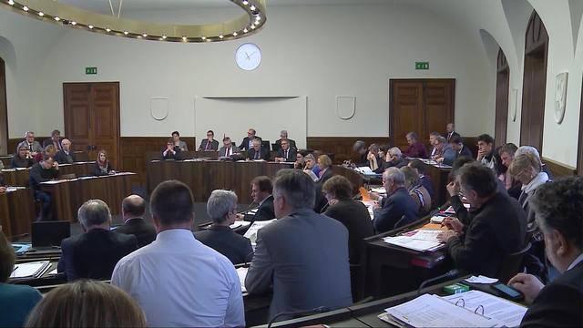 Kantonsrat gegen öffentliche Urteilsberatungen