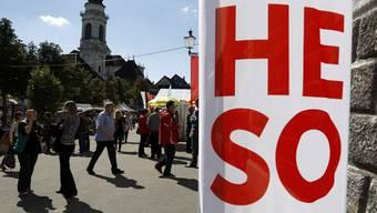 Die Solothurner Herbstmesse muss dieses Jahr erstmals auch am Bettag-Sonntag, dem 21. September, nicht auf das einträgliche Wochenendgeschäft verzichten.