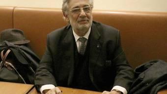 Der spanische Opernsänger Plácido Domingo  sexuelles Fehlverhalten eingestanden. Zuvor hatten ihm etwa 20 Frauen sexuelle Übergriffe vorgeworfen. (Archivbild)