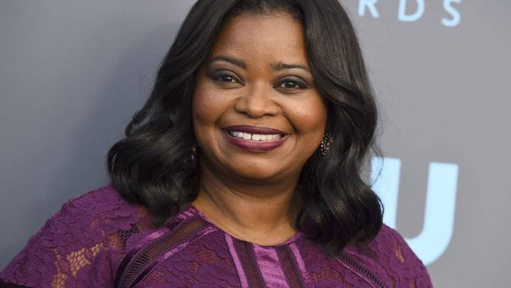 Octavia Spencer darf als Jurorin mitbestimmen, wer am Sundance Film Festival einen der 28 Preise erhält. (Archivbild)