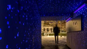 DietikON - Lichtkunst erleben (Bilder Sandra Ardizzone)