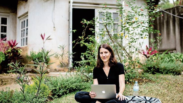 Barbara Achermann (*1979) ist Redakteurin und Reporterin bei der Zeitschrift «Annabelle» und arbeitet als freie Autorin u. a. für «NZZ Folio» und «Das Magazin». 2016 wurde sie für ihre Reportage über Ruanda mit dem Schweizer Medienpreis Real21 ausgezeichnet.