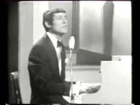Udo Jürgens gewinnt mit «Merci, Chérie» den Eurovision Song Contest 1966