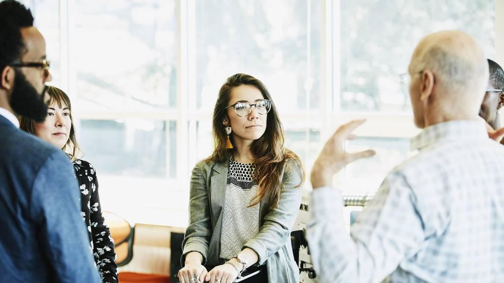 Immer mehr Frauen sitzen in Verwaltungsräten