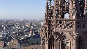 1000 Jahre Münster und Tag des Denkmals 14.09.2019 in Basel