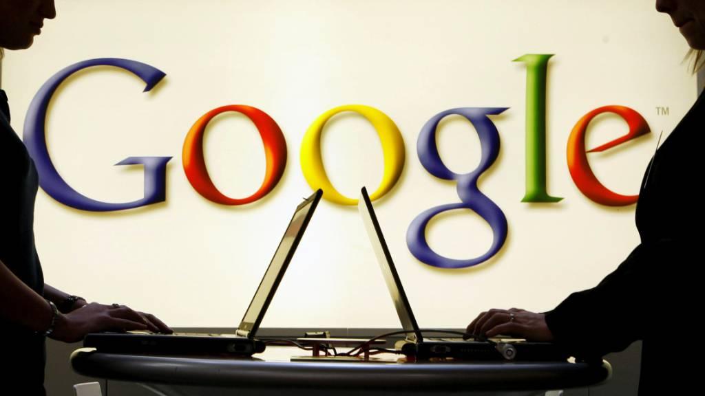 Weitere US-Wettbewerbsklage gegen Google eingereicht