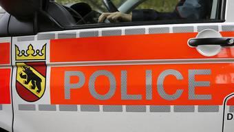 Bei einem Frontalcrash in Reidenbach BE wurden am Neujahrstag vier Personen verletzt. (Themenbild)