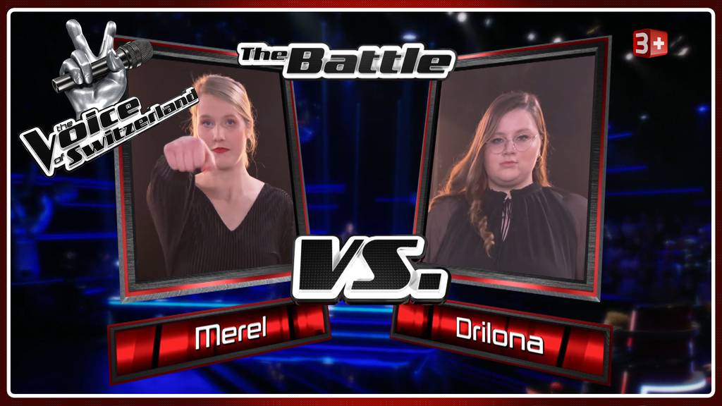Staffel 1 - Folge 8 | Battle Merel vs Drilona