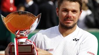 Schweizer Final in Monte Carlo: Federer und Wawrinka