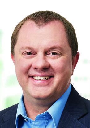 Henry Jager, GLP-Präsident Schlieren