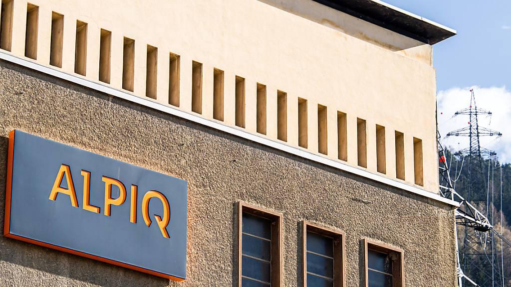 Alpiq ernennt Luca Baroni zum CFO