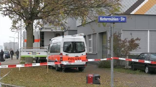 Polizei durchsucht Winterthurer An'Nur-Moschee