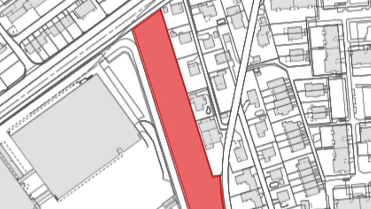 Mehr Verkehr, Lärm und Feinstaub lauteten die Argumente gegen den geplanten Gewerbepark.
