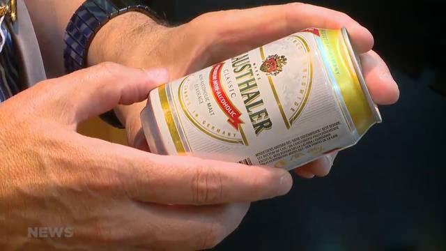 Bald Alkoholausschank auf Autobahnen?
